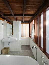 bathroom contemporary bathroom decor ideas with wricker brisbane vertical tile shower bathroom contemporary with tiles