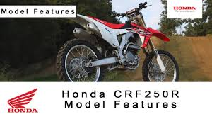 125cc motocross bikes for sale uk crf250r fast u0026 agile off road motorbikes honda uk