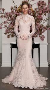 blush wedding dress trend legends romona keveza 2017 wedding dresses decor advisor