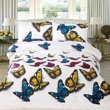 online get cheap butterflies girls bed set aliexpress com