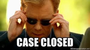 Csi Miami Meme - case closed yeaaah csi miami meme generator