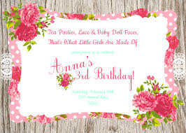 beneficial tea party invitations party city features party dress