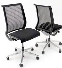 chaise de bureau pour le dos fauteuil mal de dos à exiger simon bureau