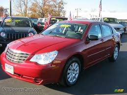 chrysler sebring review and photos