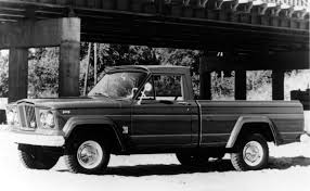 jeep pickup jeep heritage 1962 jeep gladiator the jeep blog