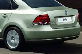 volkswagen sedan malaysia volkswagen polo sedan 2011