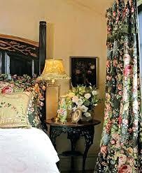 Black Floral Curtains Floral Drapes Floral Curtains Tone Window Curtains Floral