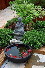 Meditation Garden Ideas Zen Meditation Garden Indoor Simple Plans Search More