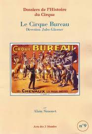 cirque bureau books circus record and documentation center