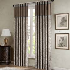 panel curtains 84 long decoration and ideas