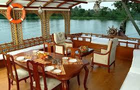 5 Bedroom Houseboat Kerala Houseboat Tariff Rates U0026 Online Booking Alleppey