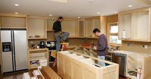 Cabinets Kitchen Cost How Much Does It Cost To Remodel A Kitchen