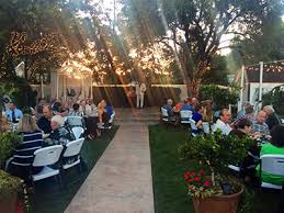 Wedding Venues In Fresno Ca Jennifer U0027s Terrace Tehachapi Weddings Bakersfield Garden Wedding