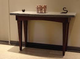 Table For Entryway Wooden Entryway Table Entryway Table Creating Inviting