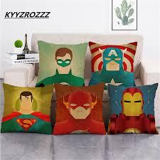 online buy wholesale marvel cushion from china marvel cushion