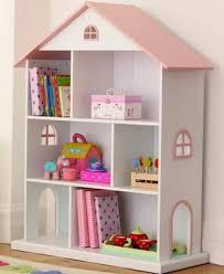 White Girls Bookcase by Best 25 Dollhouse Bookcase Ideas On Pinterest Little Girls