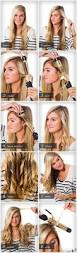 diy hair curls diy easy and beautiful beauty ful pinterest
