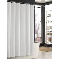 Frilly Shower Curtain Bathroom Complete Your Bathroom With Extra Wide Shower Curtain