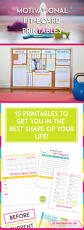 best 25 motivational board ideas only on pinterest motivation motivational fitness printables weight loss printables