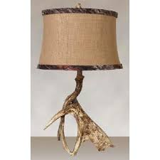 Antler Table Lamp Rc Willey Sells Table Lamps For Your Bedroom Or Den
