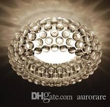 Caboche Ceiling Light Foscarini Caboche Ceiling L Led Chandelier Light By