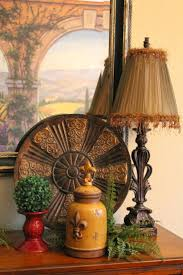 Tuscan Dining Room Decor by 1521 Best Tuscan Style Decor Images On Pinterest Tuscan Style