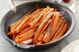 glazed carrots kraft recipes