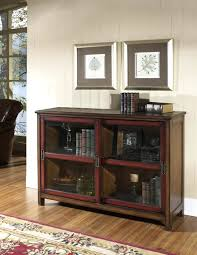 Bookshelf Glass Doors Bookcase Bookshelf Inspiring Low Bookcase With Doors Bookcase