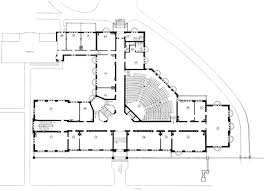 Laboratory Floor Plan File Psm V79 D623 First Floor Plan Of The Zoological Lab At The U