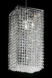 Square Chandelier Square Section Designer Chandelier Masiero Murano And