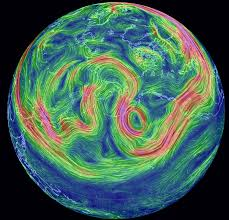 Earth Wind Map Apocalypse 4 Real Global Methane Tracking Bi Polar Quadri