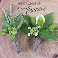 how to make boutonnieres how to make a boutonniere cottage in the oaks
