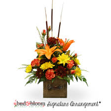 fall flower arrangements fall flower arrangements bud and bloom florist and gifts