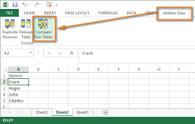 sql compare two tables for differences compare two columns and remove duplicates in excel