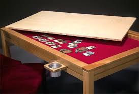 Gaming Coffee Table Arcade Coffee Table Plans Rascalartsnyc