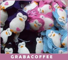 penguin baby shower felt penguins for a baby shower grab a coffee