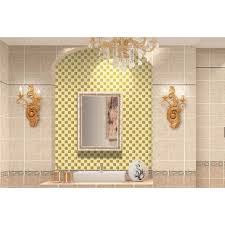 Online Get Cheap Gold Kitchen by Glass Mirror Mosaic Tile Sheets Gold Mosaic Bathroom Shower Wall