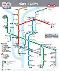 Lyon France Map Lyon Metro Map Pdf Lyon France Metro Map Auvergne Rhône Alpes
