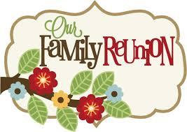 family reunion musts familytree