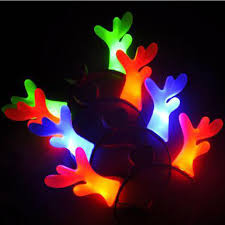 Reindeer Head Christmas Tree Decorations by Christmas Train Decoration Picture More Detailed Picture About