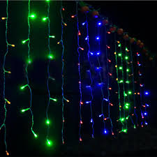 may 4 mosunx business 3 3m 300 leds string window curtain icicle