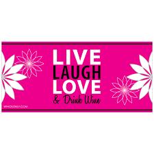 live laugh love u0026 drink wine u2013 everyday wine label pdf download