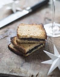comment cuisiner les truffes noires sandwichs à la truffe de michel rostang pour 6 personnes