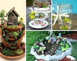 cute garden decor home design and decoratingcute ideas painted