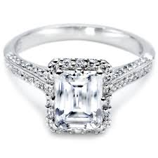engagement rings 5000 dollars emerald cut engagement rings with halo emerald cut engagement