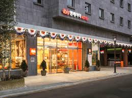 hotel in seoul ibis ambassador seoul insadong