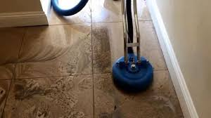 granite floor deep cleaning in alton hampshire youtube