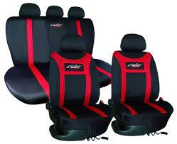 housse siege de voiture housse de siège type h tissu noir housses pour siège auto