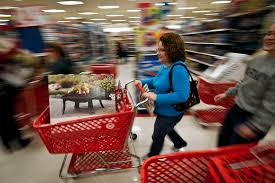 target black friday breach target faces backlash after 20 day security breach wsj