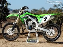 kawasaki motocross bike 2012 kawasaki kx450f comparison photos motorcycle usa